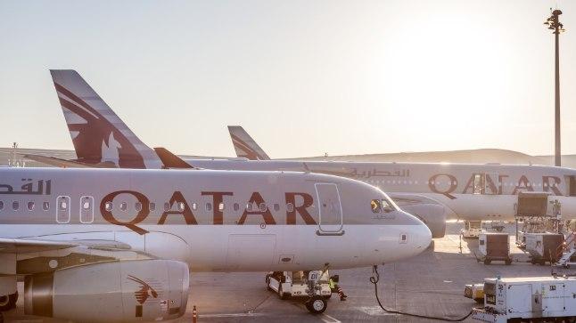 Milline lennufirma kuulutati tänavu maailma parimaks?