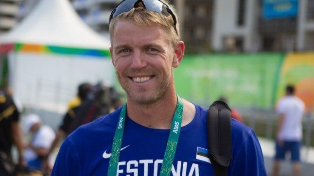 Rio de Janeiro olümpia pronksinelikust on tänavu ainsana koguaeg neljapaadis istunud vaid Kaspar Taimsoo.