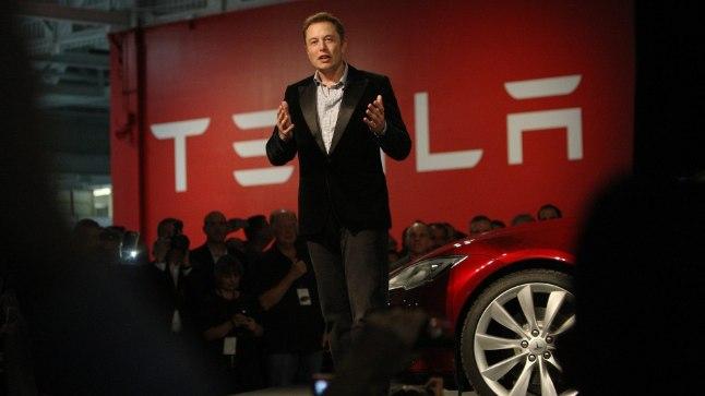 Millised on Eesti šansid Tesla gigatehas endale saada?
