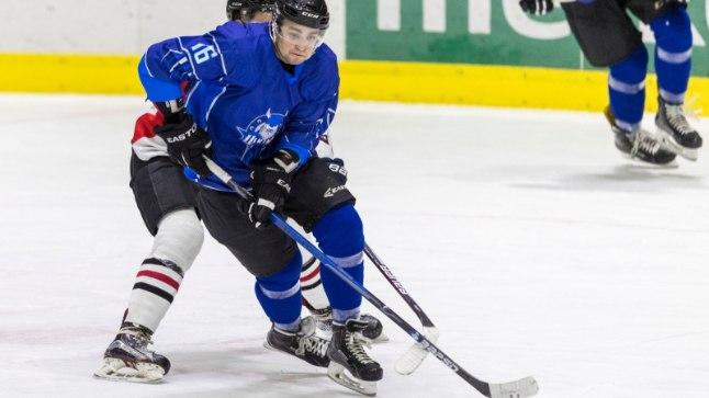 Tuleval hooajal näeb Eesti hokiklubisid jälle Euroopas.