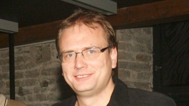 Sven Soiver