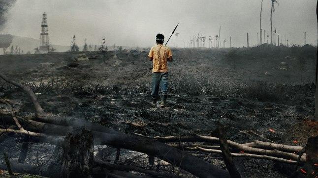 """""""Kui kaks maailma põrkuvad"""", režissöörid Heidi Brandenburg ja Mathew Orzel (Peruu-USA-Suurbritannia)"""