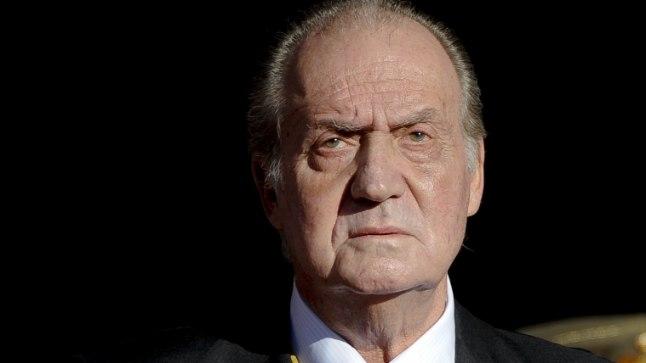 SEKSISÕLTLANE? Juan Carlose intiimelust raamatu kirjutanud Amadeo Martinez Ingles nimetab kuningat südametunnistuseta perverdiks.