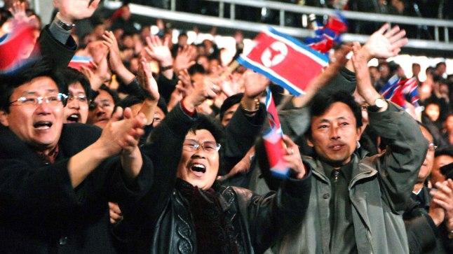 PÕNEVAD FOTOD: selline on Põhja-Korea igapäevaelu!