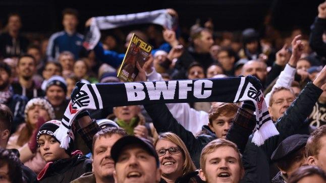 Bolton Wanderersi fännidel on uuel aastal võimalus nautida jalgpalli tõelise kuningana.