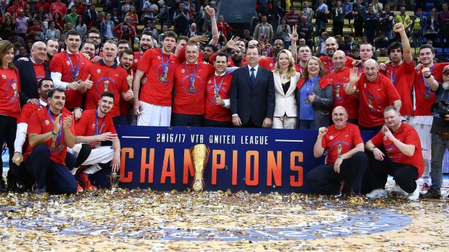 Moskva CSKA triumfeeris kevadel taas Ühisliiga ja Venemaa meistrina ning isegi klubi suurtel fännidel läheb pika võiduseeria peale tasapisi igavaks.