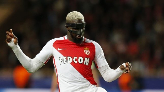 Tiemoue Bakayoko jõudis AS Monaco ridades eelmine aasta Meistrite liigas poolfinaali.