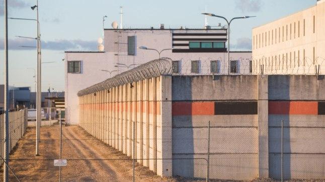 Tartu vangla.
