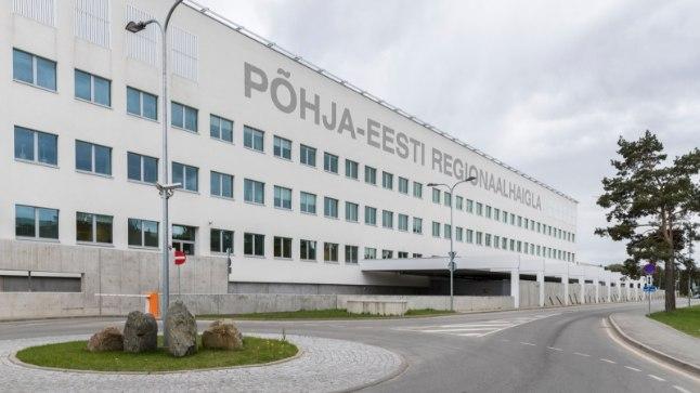 Põhja-Eesti Regionaal Haigla