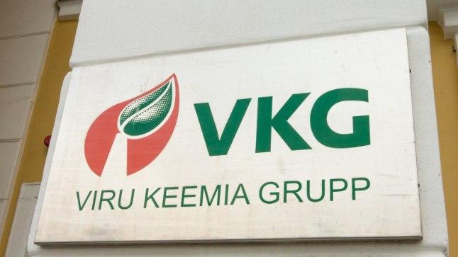 VKG Energia OÜ on Viru Keemia Grupi tütarettevõte.