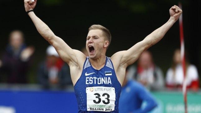 Emotsiooniderohke võistluse lõpetas Eesti koondis teisena.