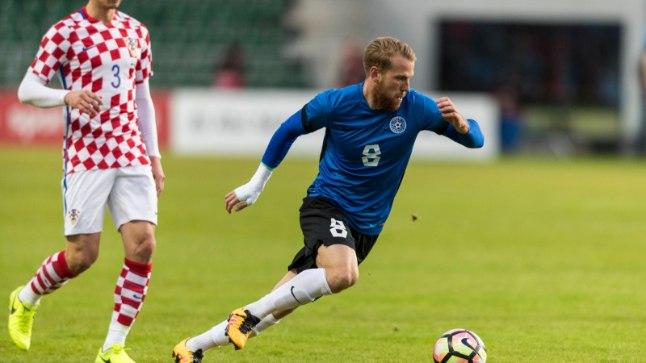 KOLMAS POOLAEG | Eesti jalgpallurid pagevad Soome, kas seal ikka on parem?