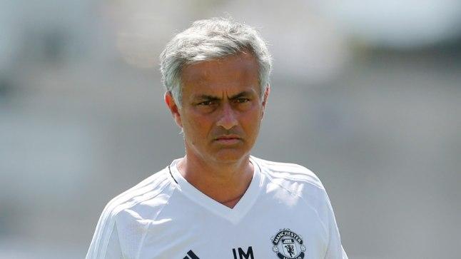 Mourinho polegi lojaalne? Mees on varemgi paikseks soovinud jääda