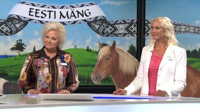 TELETOP | Televaatajate meelt lahutab enim eestimaine mälumäng