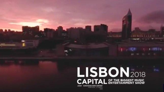VIDEO   Järgmise aasta Eurovision toimub Lissabonis