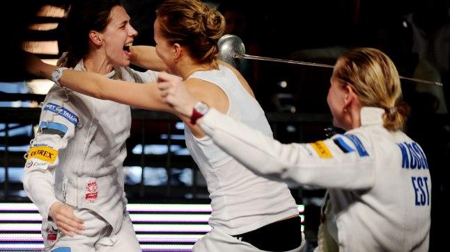 2012. aasta Euroopa meistrivõistlused.