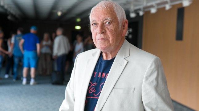 Legendaarne briti muusik Gary Brooker jõudis Tallinna