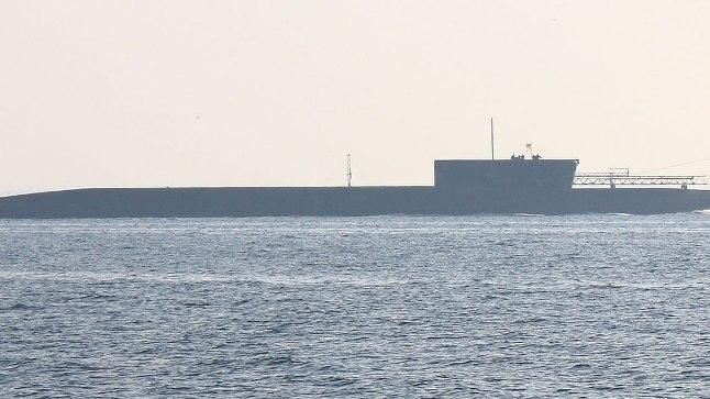 Kontinentidevaheliste tuumarakettidega Bulava relvastatud Borei klassi strateegilised tuumaallveelaevad vahetavad välja maailma suurimad Akula klassi allveelaevad. Praegu teenib Vene mereväe Vaikse ookeani ja Põhjalaevastikus kolm Borei klassi allveelaeva