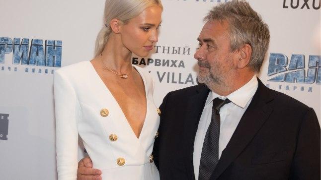 Prantsuse filmilegend Luc Besson tegi uue filmi, kas on ka seda väärt?