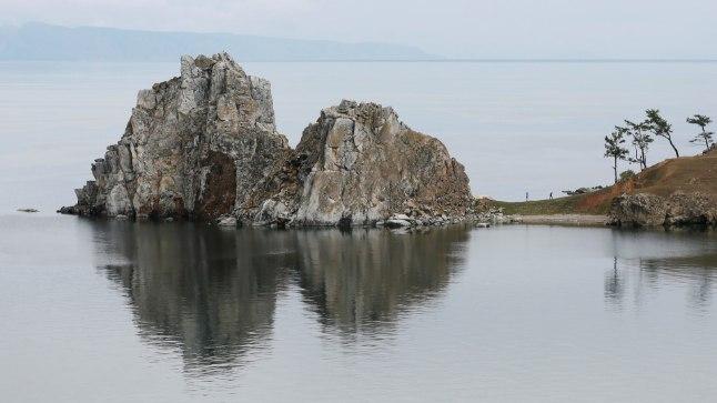 Baikali järv.