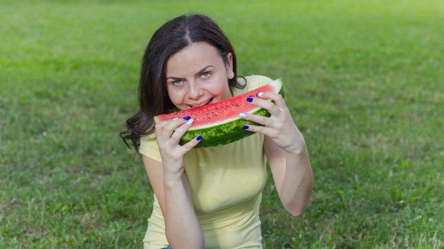 Toidud, mida peaksid oma tervise nimel just suvel sööma.