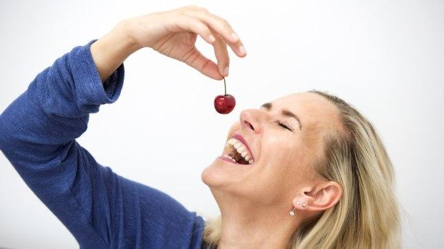 20 kirssi päevas võiks leevendada liigesevalu, seedehäired, PMS sümptomeid ja teisi põletikust tingitud valu.