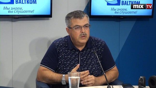 Роман Алиев