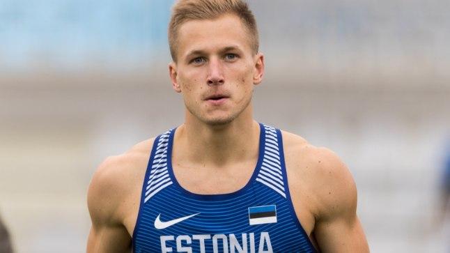 Janek Õiglane stardib MMil teist korda: kahe aasta eest sai ta Pekingis 19. koha.