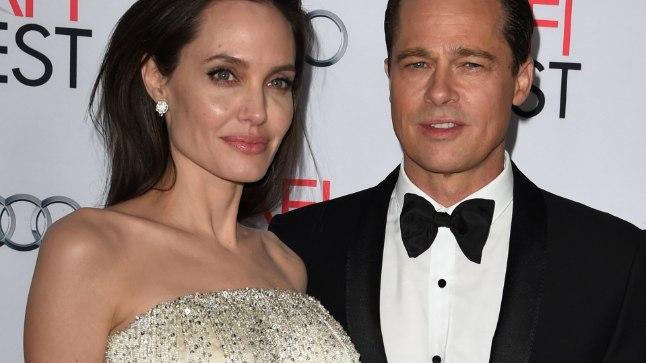LAHUTUS JÄÄB ÄRA? Angelina Jolie ja Brad Pitt 2015. aasta novembris koos punavaibal. Ehk saab neid seal tulevikuski käsikäes näha?