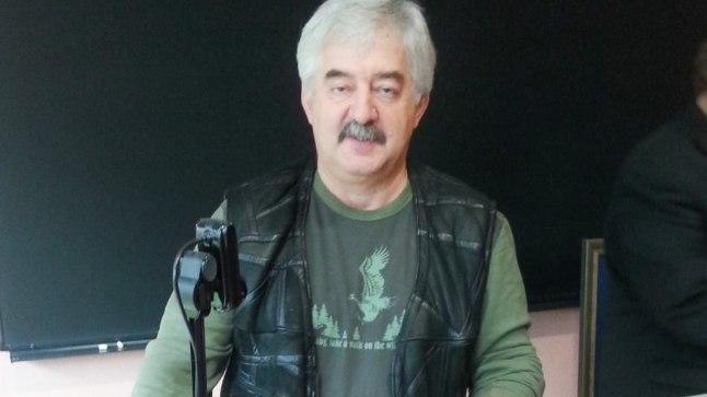 Игорь Розенфельд