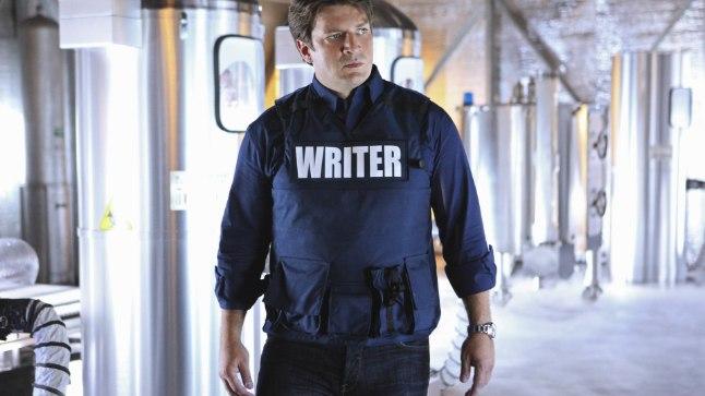 RICK CASTLE: Aastatega on muutunud Richard ehk Rick Castle (Nathan Fillion) küll pisut kogukamaks ja lahutatud kirjanikust on saanud taas abielumees, kuid olemuselt on ta ikka samasugune.