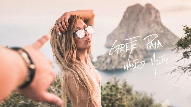 Grete Paia tuli välja uue suvise singliga