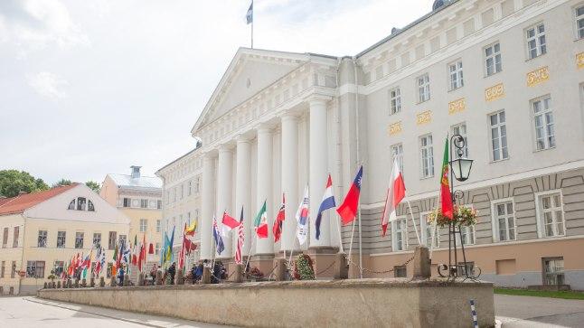 Tartu ülikooli uurimisgrupi Allergofood üks eesmärke on välja selgitada allergia esinemissagedus Eesti rahvastikus.