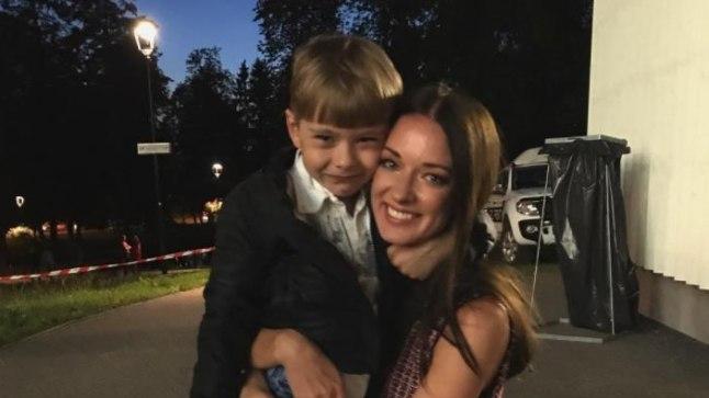 Rõõmupallid Eda-Ines ja Väike Oliver