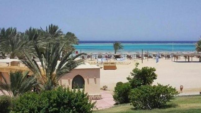 Трагедия произошла в этом отеле Marsa Alam sul Mar Rosso