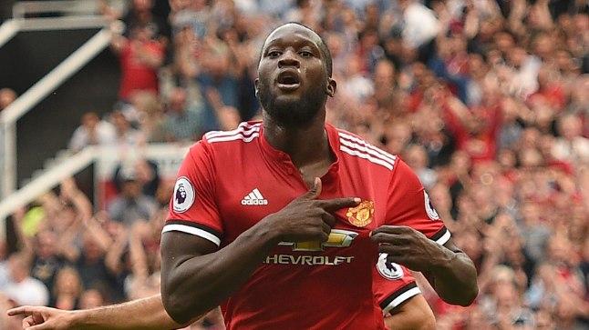 Romelu Lukaku karjäär Manchester Unitedi särgis on saanud ilusa alguse.