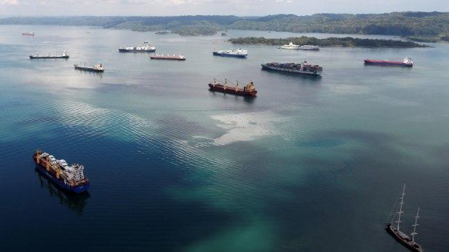 Elektroonilise relva kasutamine võib halva nähtavuse korral põhjustada merel kokkupõrkeid erinevate laevade vahel.