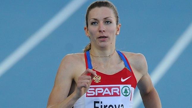 Tatjana Firova.