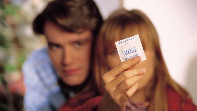 Проблемы в сексе с презервативом