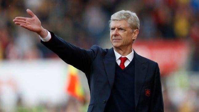 Arsene Wenger nõustub osa eelmise hooaja kriitikaga.