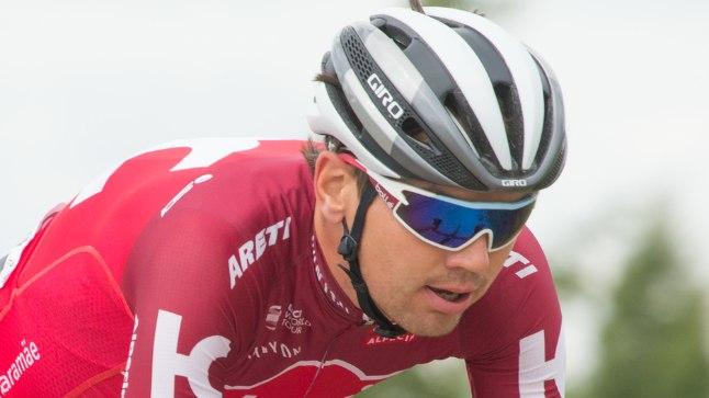 Rein Taaramäe loodab Vueltal kasulik abimees olla.