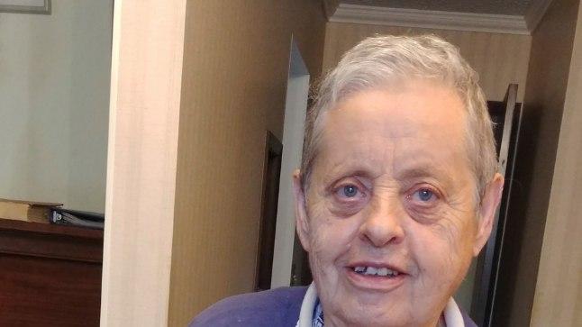 Mary Grams, 84