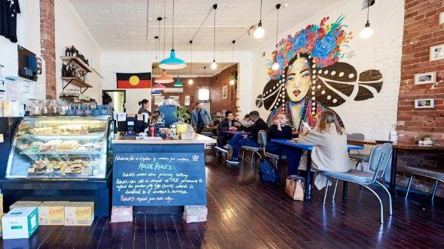 VÕITLUS SOOLISE VÕRDSUSE EEST VÕI DISKRIMINEERIMINE? Austraalia kohvik küsib meesklientidelt lisatasu