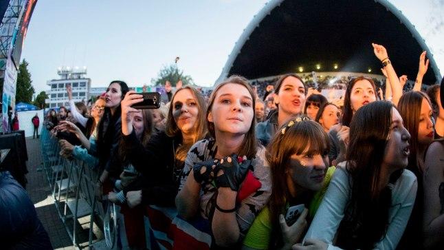 MIS TOIMUB? Madfest Festivali teine päev tühistati ja esinema pidanud artistid on maruvihased