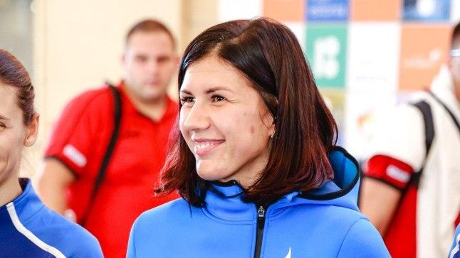 Julia Beljajeva saab kahe medalivõidu peale kokku preemiat 32 000 eurot!