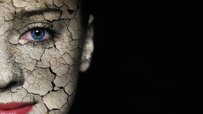 7 kuiva naha vaenlast