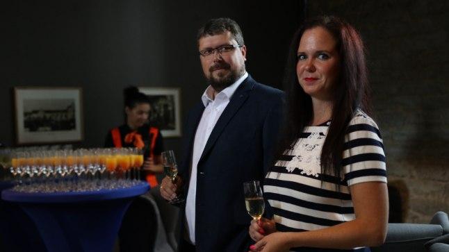 Bowlingu maailmameister kutsus Eesti pallurid joonele, et avada uuenenud Kuulsaal