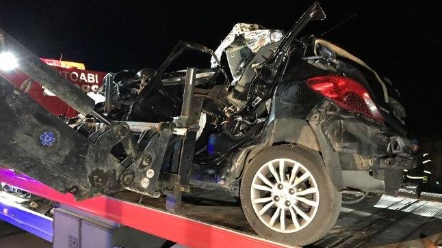 Pärnumaal Tori vallas toimunud õnnetus