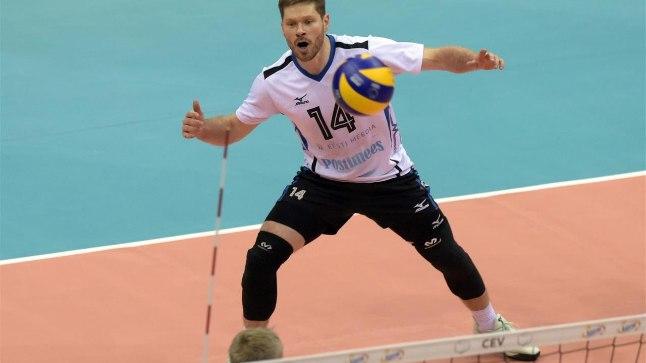 Rait Rikberg mängus Serbiaga.