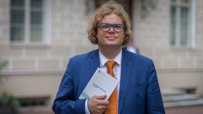 Riigikantselei Euroopa Liidu asjade direktori Klen Jääratsi sõnul peab Eesti eesistumise ajal seisma kogu Euroopa huvide eest.